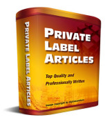 95000+ PLR Articles Covering 168 Niches – $12