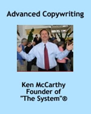 Advanced Copywriting Secrets
