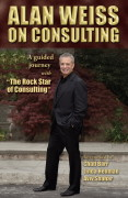 Alan Weiss – Framed (Critical Thinking Skills for Consulting) – $1,100