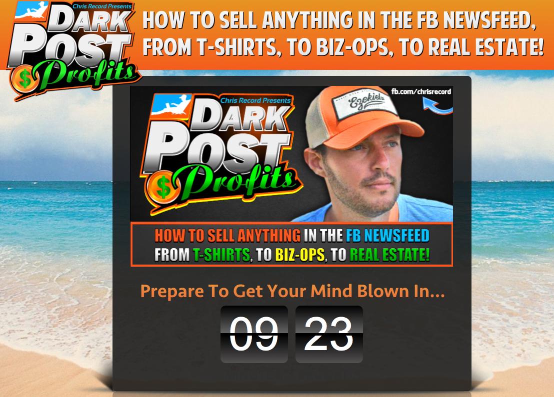 Darkpost