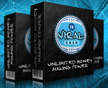 FB Viral Cash – Over $1k in Profit in 1 Day, with 1 Offer with FaceBook CPA! – $13