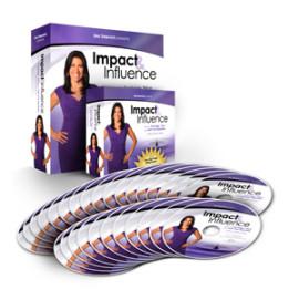 Impact-Influence-3D