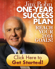 Jim Rohn One-Year Success Plan BRONZE Membership Prepay
