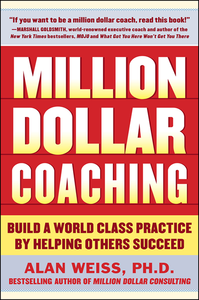 Million Dollar Coaching