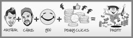 Penny Clicks Profit