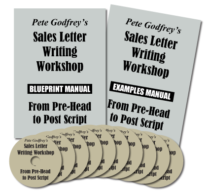 Sales Letter Writing Workshop