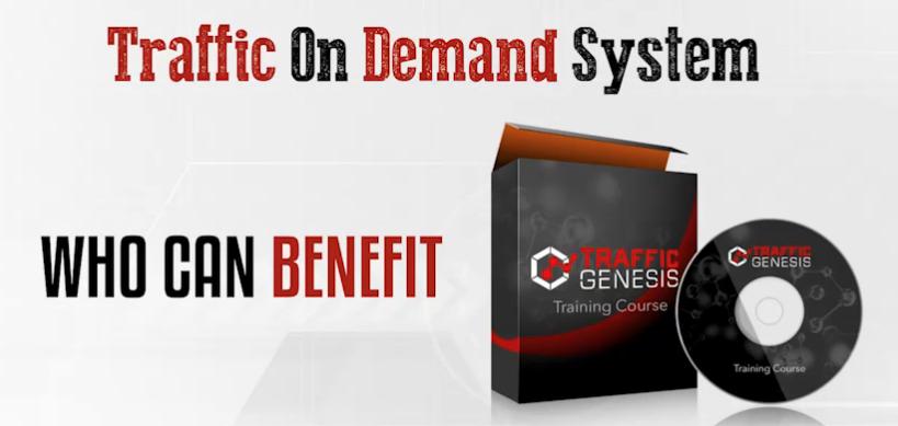 Traffic Genesis – Value $997