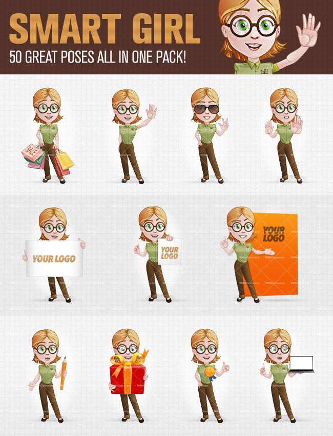 Cartoonsmart Character Design : Imwarriortools free download toon characters
