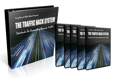 The Traffic Hack System