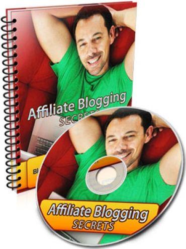 Simon Hodgkinson – Affiliate Blogging Secrets – $126