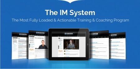 theIMsystem