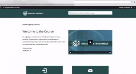 Broad Targeting Formula Free Download