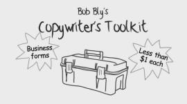 Copywriter's Toolkit