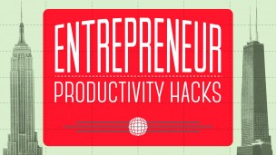 Entrepreneur-Productivity-Hacks