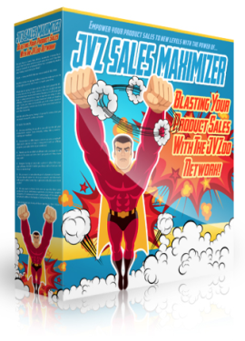 JVZSalesMaximizerFreeDownload