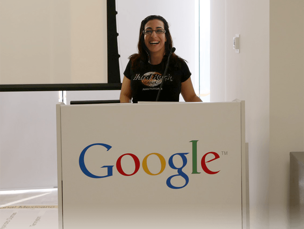 Yifat-Cohen-Google