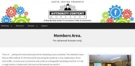 autoritycontent
