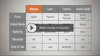 Bitcoin Monster Course – Lynda