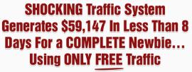trafficrushFree