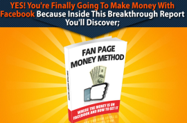 Fan-Page-money-method