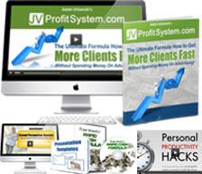 JVprofitsystem