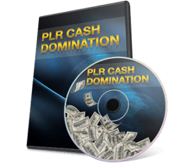 PLR Cash Domination Free