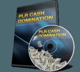 PLR Cash Domination Free