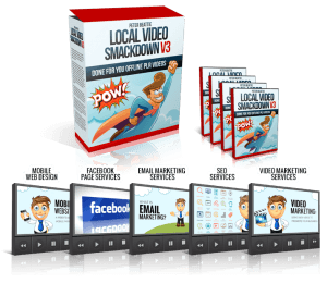 PLR Video Smackdown V3 FREE