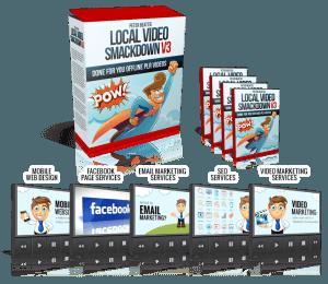 PLR Video Smackdown V3 FREE