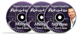 Program Yourself For Wealth – Steve G. Jones Free Download