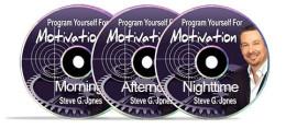 Program Yourself For Wealth – Steve G. Jones Free Download