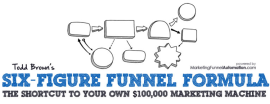 Six Figure Funnel Formula Free