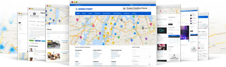 Templatic Directory Theme Free Download too