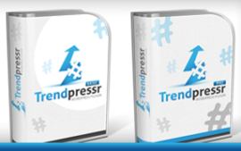 TrendPressrPro Free Download