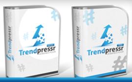 TrendPressrPro Free Download