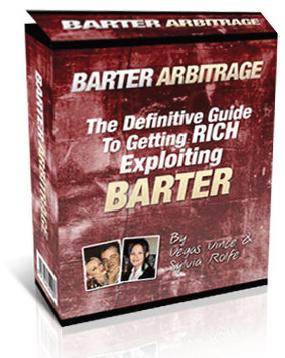barter-arbitrage