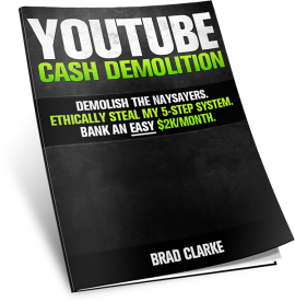 youtube cash demolution