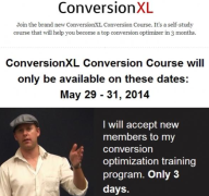 Conversion XL – Value $2000