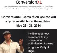 Conversion XL – Value $2000