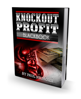 Knockout Profit Blackbook free