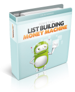 Perpetual List building Money Machine 2 – Value $11.27