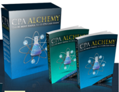 CPA Alchemy – Value $10.48