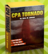 CPA Tornado – How I make $392.50 per day with CPA marketing – NEWBIE FRIENDLY [PROOF + REVIEWS]