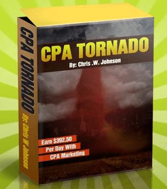 cpa tornado free