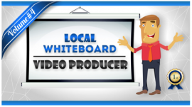 localwhiteboardvideoproducerFree