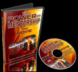 powerof mentorship