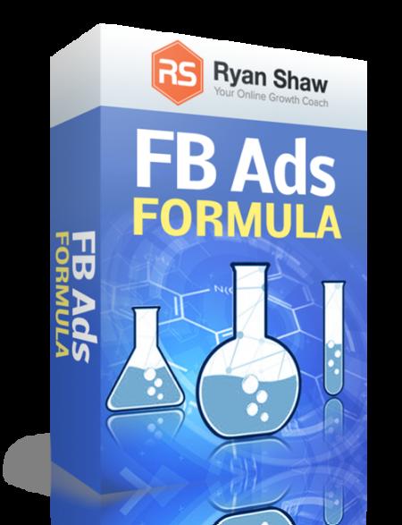 FB Ads Formula
