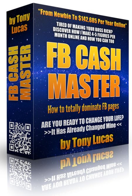 FB Cash Master Download