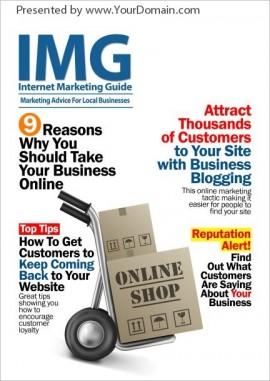 IMG Magazine 1