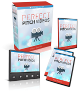 Perfect Pitch Videos -Value $197